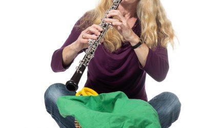 Oboe lernen ist ab August 2020 in Husum möglich
