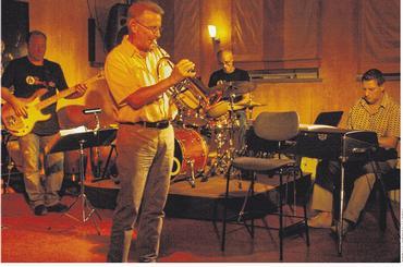 Jazz im Kulturtreff – Silent Ways am 4. Dezember 2020