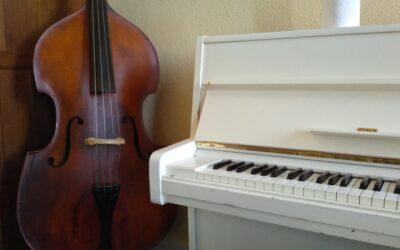 Regionalwettbewerb Jugend musiziert – Sonntag, 7. Februar 2021 in Meldorf
